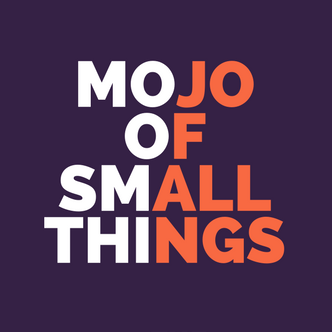 logo_mojo of small things